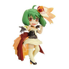 Macross Frontier 3'' Ranka Flapper R-Style Trading Figure Anime Licensed NEW
