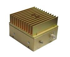 New Henry C30AB02 Mobile VHF 5 to 30 Watt RF Amplifier 136 to 174 MHz