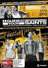 Guide To Recognizing Your Saints (DVD, 2007)