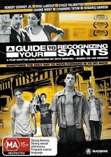 Guide To Recognizing Your Saints (DVD, 2007)-FREE POSTAGE