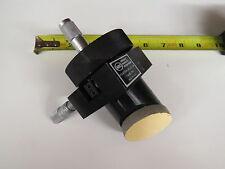 ^Newport Research Corp (NRC) Precision Laser Beam Steerer Mirror Mount