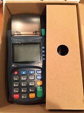 Pax S80 EMV Credit Card Terminal, Visa MasterCard Discover, Machine Apple Pay