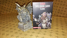 D&D, Dungeons & Dragons 5th Edition: Spellbook Cards, CLERIC - New