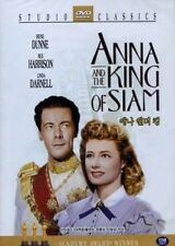 Anna and the King of Siam (1946) New Sealed DVD Irene Dunne