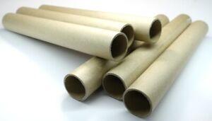 30,5 x 2,0 x 270mm Papphülsen, cardbord,paper tubes, parallelgewickelt, Rohr