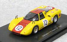 Ebbro 44378 Daihatsu P-5 Japan GP 1968 No.12 ( Yellow / Brown ) 1/43 scale