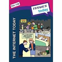 The Internet Today: 116 by Cambridge Media Group (Paperback, 2016)