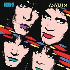 Kiss - Asylum [New Vinyl]