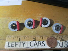 4Rotors&brake calipers Small Parts For JADA'04 TOY CELICA SCALE 1/24 - DIORAMAS!