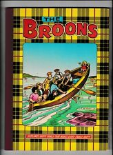 THE BROONS ANNUAL 1983 IN VERY GOOD CONDITION