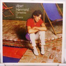 Albert Hammond + CD + Somewhere In America + Special Edition +