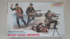 1/35 scale Dragon models  World Elite Force  series Soviet Naval Infantry