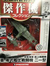 Mitsubishi A6M2b  Diecast Aircraft