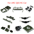 JJRC Q65 RC Car Spare Parts Shock Absorber/Speed Reduction Gear Box/Engiee Cover
