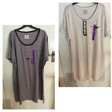 6a032848b3 Knee Length T-Shirt Top Lingerie   Nightwear for Women