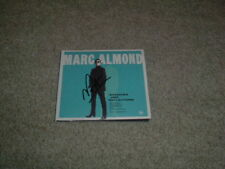 MARC ALMOND - SHADOWS & REFLECTIONS - HAND SIGNED - CD ALBUM - BRAND NEW