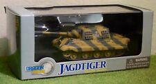 DRAGON ARMOR 1/72 SCALE WW II GERMAN JAGDTIGER PORSCHE VERSION GERMANY 45 60128