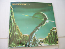 MONSTER MAGNET 25 Tab GREEN VINYL LP NEW edition of 300