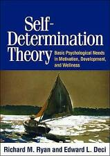 Self-Determination Theory: Basic Psychological Needs in Motivation, Development,