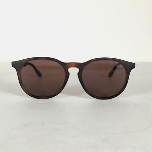 Preowned Ray Ban RB1554 Matte Tortoise RX/FRAME Junior Sunglasses 48mm BG3