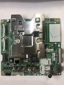 ORIGINAL LG MAIN BOARD FOR LED TV LG55UK7550 EAX67872805