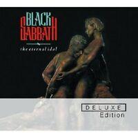 "BLACK SABBATH ""THE ETERNAL IDOL"" 2 CD NEW+ (DELUXE EDT.)"