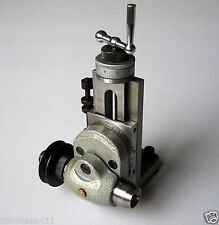 Milling Attachment for 8mm Watchmaker Lathe