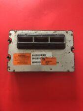 OEM ENGINE COMPUTER PROGRAMMED PLUG&PLAY 2002 DODGE TRUCK R6040205AC 5.9L V8