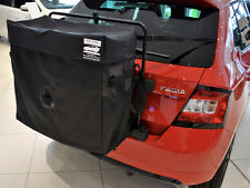 ŠKODA FABIA Portaequipajes - ÚNICA ALTERNATIVA 30% More maletero Space
