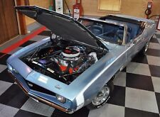 1969 Chevrolet Camaro SS 350 X11 Convertible MUST SELL! NO RESERVE!