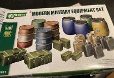 """J's Work 1/35 Model Kit """"Modern Military Equipment Set"""" LQQK 👀"""