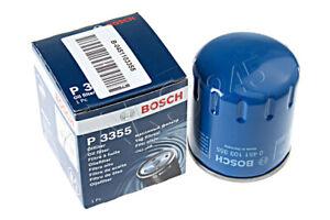 BOSCH Oil Filter Fits CITROEN C4 C5 C6 Xsara FIAT LANCIA PEUGEOT SUZUKI 1-3L 93-