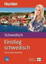 Einstieg ... / Einstieg schwedisch von Franziska Kast (2014, Set mit diversen Artikeln)