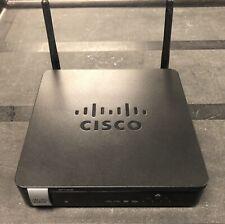 cisco rv130w Wireless Multifunction VPN Router