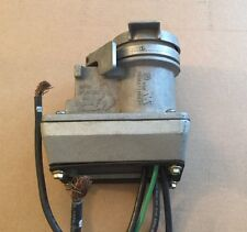 Crouse-Hinds WBR6442 Receptacle  3W4P