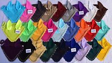ZAINEE HORSE FLY VEIL EAR BONNET/NET/MASK/HOOD BREATHABLE COTTON 27 COLORS TACK
