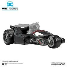 McFarlane Toys DC Multiverse Batman Bat-Raptor Vehicle