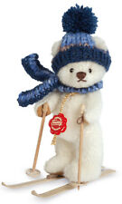 Skier by Teddy Hermann - limited edition teddy bear - 11710