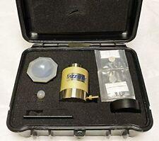 Azzota® 13 MM EVACUABLE Pellet DIE Set FTIR/KBR