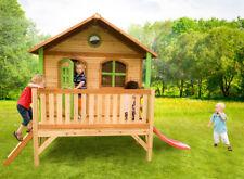Axi Casa Casetta In Legno Playhouse per Bambini Stef Gioco Da Esterno Giardino