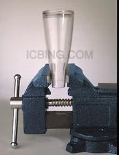 Unbreakable Drinkware Plastic Drinking Glass 14 oz Tumbler Set of 4 + 1 FREE