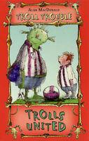 MacDonald, Alan, Trolls United (Troll Trouble), Very Good Book