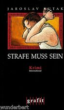 *~ STRAFE muss sein - Jaroslav KUTAK   tb  (2003)