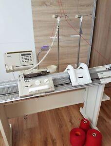 Zubehör für E6000 Strickmaschinen auch für Pfaff Passap Duomatic