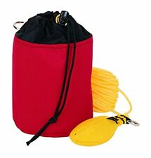 14 Oz Bag Throw Weight Line Kit Storage 600D Pouch Easter 150 Foot Rope Weighted