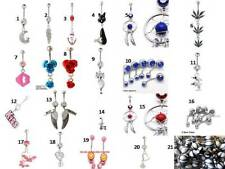 Unbranded Love & Hearts Ear Piercing Jewellery