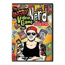 NEW Angry Video Game Nerd Season 8 (DVD)