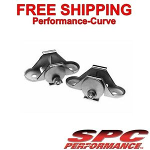 SPC Rear Camber Bolt & Bracket - Specialty Products - 73600