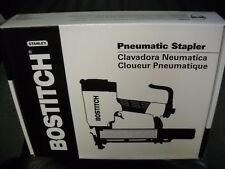 "Bostitch Industrial 651S5 16 GA 7/16"" x 2"" Construction Stapler NEW Medium Crown"
