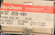 "RAYCHEM WCSF 050-40N HEAT SHRINK TUBING 40"" LONG FREE US SHIPPING!!"